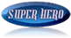 Font Gladifilthefte Super Hero Button Logo Preview