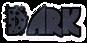 Font Glitter Font Dark Logo Preview
