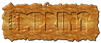 Font Glitter Font Imprint Logo Preview