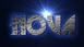 Font Glitter Font Nova Logo Preview