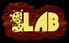 Font Glitter Font Slab Logo Preview