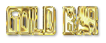 Font Godfather Gold Bar Logo Preview