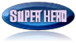 Font Godfather Super Hero Button Logo Preview