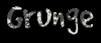 Font GoodDog Grunge Logo Preview