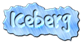 Font GoodDog Iceberg Logo Preview
