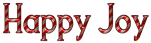 Font Goodfish Happy Joy Logo Preview