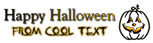 Font Goudy Old Style Halloween Symbol Logo Preview