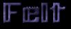 Font Grey Wolf Felt Logo Preview