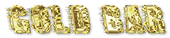 Font Ground Zero Gold Bar Logo Preview
