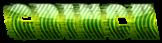 Font Ground Zero Grinch Logo Preview
