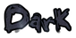 Font Grunge Dark Logo Preview