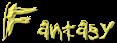 Font Grunge Fantasy Logo Preview