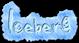 Font Grunge Iceberg Logo Preview
