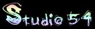 Font Grunge Studio 54 Logo Preview