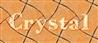 Font HVD Bodedo Crystal Logo Preview