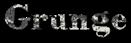 Font HVD Bodedo Grunge Logo Preview