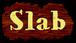 Font HVD Bodedo Slab Logo Preview