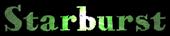 Font HVD Bodedo Starburst Logo Preview