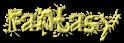 Fantasy Logo Style