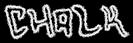 Font Hardcore Chalk Logo Preview