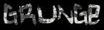 Font Hardcore Grunge Logo Preview