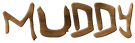 Font Hardcore Muddy Logo Preview