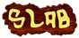 Font Hardcore Slab Logo Preview