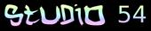 Font Hardcore Studio 54 Logo Preview
