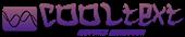 Font Hardcore Symbol Logo Preview