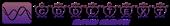 Font Hearts Symbol Logo Preview