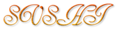 Font HenryMorganHand Sushi Logo Preview