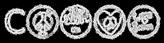 Font HippyStampA Chalk Logo Preview