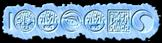 Font HippyStampA Iceberg Logo Preview