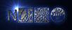 Font HippyStampA Nova Logo Preview