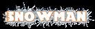 Font Holy Ravioli Snowman Logo Preview