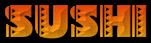 Font Holy Ravioli Sushi Logo Preview
