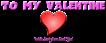 Font Holy Ravioli Valentine Symbol Logo Preview