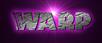 Font Holy Ravioli Warp Logo Preview