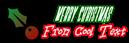 Font Horror Hotel Christmas Symbol Logo Preview