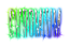 Font Horror Hotel Chromium Logo Preview