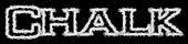 Font Ikarus Chalk Logo Preview