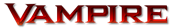 Font Ikarus Vampire Logo Preview