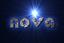 Font Independence Nova Logo Preview