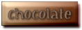 Font Initial Chocolate Button Logo Preview