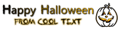 Font IronPipe Halloween Symbol Logo Preview
