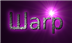 Font IronPipe Warp Logo Preview