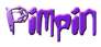 Font Jack The Ripper Pimpin Logo Preview