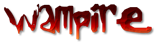 Font Jack The Ripper Vampire Logo Preview