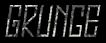 Font Jealousy Grunge Logo Preview