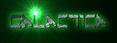 Font Jerusalem Galactica Logo Preview